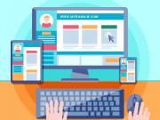 Weboldal készítés, Weboldal felújítás, Weboldal karbantartás