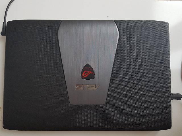 Asus Rog gamer laptop - Sopron - Számítástechnika 66f3b72a48