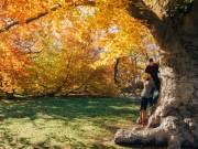 Őszi frissítő napok Tiszaugon