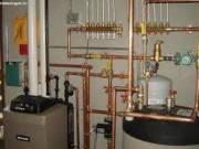 Víz és fűtésszerelést vállalunk