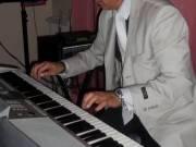 Zongora, szintetizátor oktatás