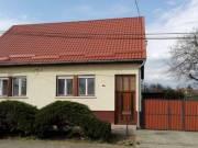 Eladó családi ház Szécsényben, csere is érdekel.