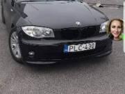 BMV116i benzin