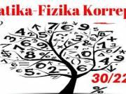 Matematika-Fizika Pótvizsgára felkészítés, korrepetálás Győrben 06302210411