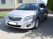 Toyota Corolla tulajdonostól eladó