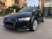 Audi A3 Sportback Ambiente 1.6 TDI 77(105) kW(PS) S tronic