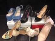 Eladó női cipők 36-37