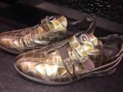 Eladó Alberto Guardiani 36-os cipő