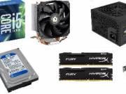 Intel i5 6600K   Gtx970 4GB   16GB   120 GB SSD+1 TB HDD f9320b7ca9