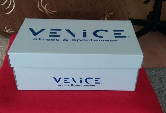 Venice (Deichmann) 41 es cipő Budapest XVIII. kerület
