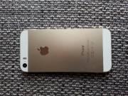 iPhone 5s 16GB, kártyafüggetlen készülék, arany színben