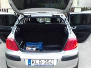 Eladó Peugeot 307 1.4 16v benzines személyautó!!!