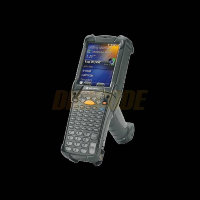 Symbol/Motorola MC9200 adatgyűjtő (MC92N0-GJ0SYAYA6WR