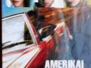AMERIKAI ÁLOM Vinnie Jones;Casper Van Dien DVD