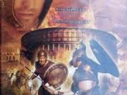COLOSSEUM - A halál arénája DVD