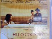 HI-LO COUNTRY Woody Harrelson, Billy Crudup, Patricia Arquette DVD