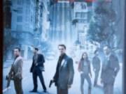 EREDET Leonardo DiCaprio Tom Hardy Joseph Gordon-Levitt Ellen Page DVD