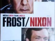 FROST/NIXON Michael Sheen Frank Langella DVD