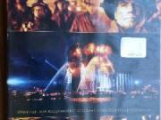 A TŰZBŐL NINCS KIÚT John Travolta, Joaquin Phoenix, Robert Patrick DVD