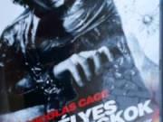 VESZÉLYES BANGKOK Nicolas Cage Shahkrit Yamnarm Charlie Yeung DVD