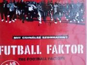 FUTBALL FAKTOR DVD