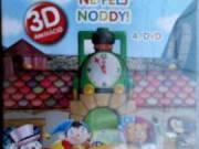 Noddy 4. - Ne félj Noddy! DVD