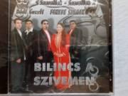 BÓDI GUSZTI ÉS A Fekete Szemek BILINCS A SZÍVEMEN CD
