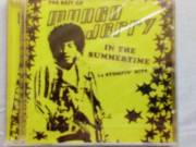 MUNGO JERRY IN THE SUMMER TIME CD
