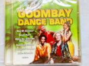 THE BEST OF THE GOOMBAY DANCE BAND CD