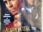 ALKONYATTÓL PIRKADATIG Harvey Keitel; George Clooney; Quentin Tarantino; Juliette Lewis DVD