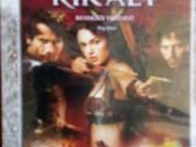 ARTHUR KIRÁLY Bővített változat Clive Owen, Ioan Gruffudd, Mads Mikkelsen DVD