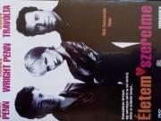 ÉLETEM SZERELME   Sean Penn, Robin Wright, John Travolta DVD