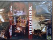 VISSZAKÉZBŐL Denzel Washington, John Lihtgow, Ice T DVD