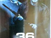 36  Daniel Auteuil; Gérard Depardieu DVD