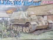 Dragon 6126 1/35 German Sd.Kfz.184