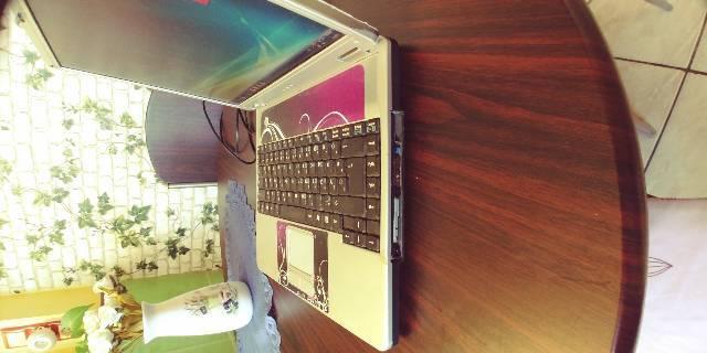 5d26744f010a Eladó Fujitsu Siemens K7610W laptop - Kaposvár, Guba Sándor utca 31 ...