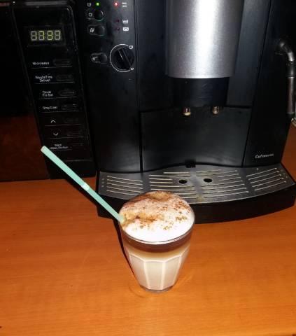 Kávéautomata felújítás | Közü