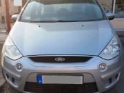 Eladó kifogástalan műszaki állapotú FORD S-MAX sérülésmentes, érvényes magyar okmányok