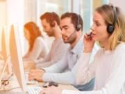 Telefonos ügyfélszolgálati munkatárs (6 órás részmunkaidőben)