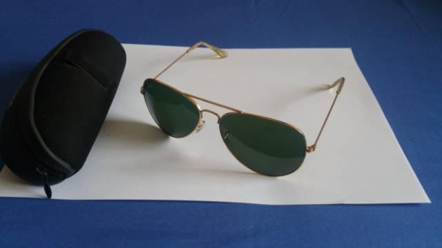 Eredeti Ray-Ban Aviator napszemüveg eladó - Pécs a98fe2fa26