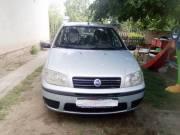 Használt autó Fiat Punto diesel