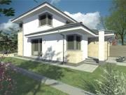 A János-hegy lakóparkban eladásra kínálunk egy kényelmes, prémium 130 m2-es ikerházat! - Nyíregyháza