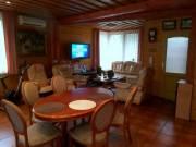 Nyíregyháza csendes részén, 90 m2-es családi ház, medencével, szaunával, 3500 m2-es telekkel eladó!!