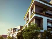 Eladó 43nm-es irodahelyiség a IV.Panoráma lakóparkban - Budapest IV. kerület, Újpest, Wolfner utca 6