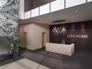 Új építésű,2 erkélyes lakás,bevezető áron a IX.City Home lakóparkban - Budapest IX. kerület, Középső