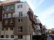 Ajándék Teremgarázs Beállóval,azonnal költözhető,3.5 szobás,erkélyes lakás a XIII.Berettyó utcában -