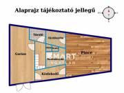 Budaörs 3 szintes családi ház
