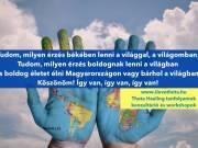Theta Healing haladó tanfolyam Pécs - 2021. november 12-14. - ilovetheta.hu