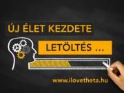 Theta Healing teremtés tanfolyam BUDAPEST - 2021. január 21-22. 9:00 - ilovetheta.hu