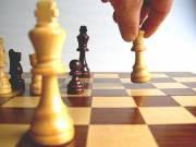 sakkoktatás